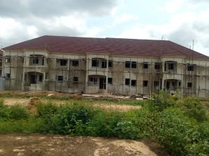 Terraced Duplex House for sale Almond Gardens Centenary city estate Enugu State Enugu Enugu