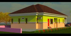 4 bedroom House for sale Monastery road Sangotedo Lagos