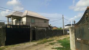 4 bedroom House for sale Badore road Badore Ajah Lagos