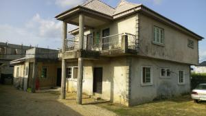 4 bedroom House for sale Badore road Badore Ajah Lagos