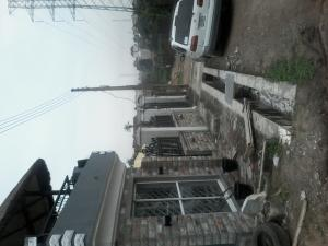 Residential Land Land for sale in an estate with excellent security not far from college road ogba. Ifako-ogba Ogba Lagos