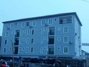 3 bedroom Flat / Apartment for rent Plot 5, Oye Balogun street. Lekki 1 by Fola Osibo.  Lekki Phase 1 Lekki Lagos - 0