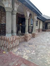 3 bedroom Penthouse Flat / Apartment for rent Kulodi , after iyana agbala, off new Ife road, Ibadan  Egbeda Oyo
