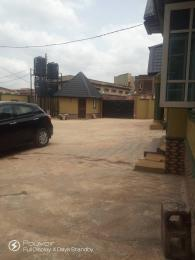 1 bedroom mini flat  Mini flat Flat / Apartment for rent Olaogun area, old ife rd,new Gbagi  Ibadan Oyo