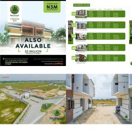 2 bedroom Self Contain Flat / Apartment for sale By Novera Mall Sangotedo Sangotedo Ajah Lagos