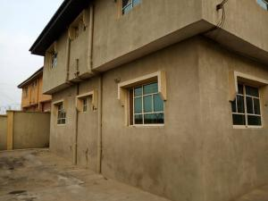 3 bedroom Penthouse Flat / Apartment for rent Olorunlogbon area, 2nd gate airport, Egbeda Oyo