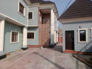 4 bedroom Penthouse Flat / Apartment for rent Off Akala Express way , Oluyole extension,Ibadan  Oluyole Estate Ibadan Oyo