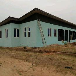 3 bedroom Semi Detached Duplex House for sale magboro Arepo Arepo Ogun