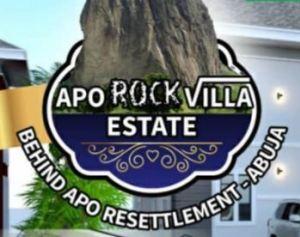 Mixed   Use Land Land for sale Behind Apo resettlement-Abuja Apo Abuja