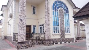 5 bedroom House for sale Kolapo Ishola GRA Basorun Ibadan Oyo