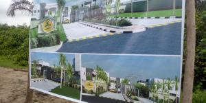 Land for sale 25 minutes drive from Eleko junction  Eleko Ibeju-Lekki Lagos