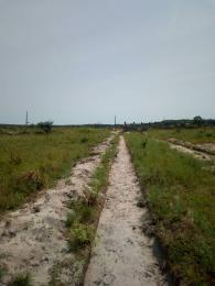 Commercial Property for sale behind Novare Mall Shoprite sangotedo ajah  Monastery road Sangotedo Lagos - 0