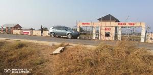 Serviced Residential Land Land for sale On the main road after Free trazone before La'campaigne Free Trade Zone Ibeju-Lekki Lagos