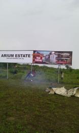 Land for sale Abijo GRA Sangotedo Ajah Lagos - 0