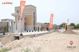 Land for sale ABIJO GRA Ajah Lagos - 12