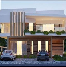 4 bedroom Semi Detached Duplex House for sale Imperial vista estate ife camp Life Camp Abuja