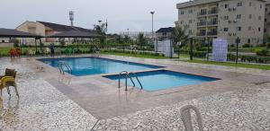 2 bedroom Flat / Apartment for shortlet Golf Estate, End of Odili road, Trans Amadi, PH Trans Amadi Port Harcourt Rivers