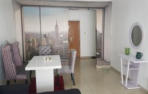 3 bedroom Flat / Apartment for shortlet Golf estate  Trans Amadi Port Harcourt Rivers