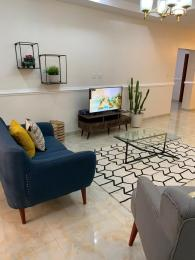 2 bedroom Flat / Apartment for shortlet 3 minutes drive to wuse Mabushi Abuja