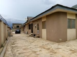 3 bedroom Detached Bungalow House for sale femi abogunrin, abule cole, by ayo bus stop Agric Ikorodu Lagos