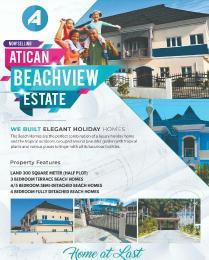 4 bedroom Detached House for sale Okun-ajah Abraham Adesanya road lekki sceme Okun Ajah Ajah Lagos