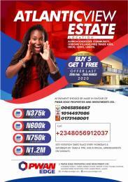 Mixed   Use Land Land for sale Ode Omi Orimedu Ibeju-Lekki Lagos