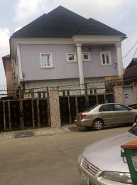 2 bedroom Mini flat Flat / Apartment for rent Queen Street Alagomeji Yaba Lagos
