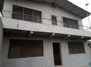 2 bedroom Mini flat Flat / Apartment for rent Shomolu Shomolu Shomolu Lagos
