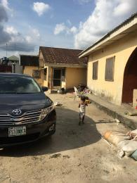 5 bedroom Terraced Bungalow House for sale Road 24  easy avenue agip extension, Wilson abali estate Port Harcourt Rivers Eagle Island rumueme/Oroakwo Port Harcourt Rivers