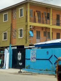 1 bedroom mini flat  Flat / Apartment for rent - Iwaya Yaba Lagos