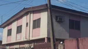 3 bedroom Flat / Apartment for rent Okunade  Oshodi Expressway Oshodi Lagos