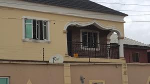 3 bedroom Flat / Apartment for rent Salako  Mafoluku Oshodi Lagos