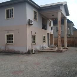 4 bedroom Shared Apartment Flat / Apartment for rent Palace road, Ogunfayo Royal Estate Eputu Ibeju-Lekki Lagos