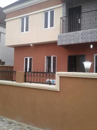 Detached Duplex House for sale Ifako-gbagada Gbagada Lagos