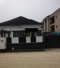 3 bedroom Detached Bungalow House for rent Divine Home Estate Thomas estate Ajah Lagos