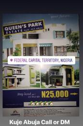 Residential Land Land for sale Airport Road Kuje Abuja