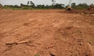 Residential Land Land for sale Karasana North Karsana Abuja