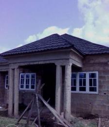 4 bedroom House for sale Ibadan South West, Ibadan, Oyo Akala Express Ibadan Oyo - 0