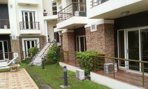 4 bedroom Flat / Apartment for rent Off Bourdillon Road,  Old Ikoyi Ikoyi Lagos - 0