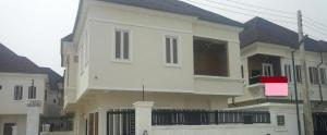 5 bedroom Detached Duplex House for sale Chevy View Estate; chevron Lekki Lagos