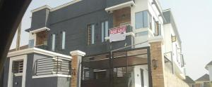 4 bedroom Semi Detached Bungalow House for sale  Ikota Villa Estate Ikota Lekki Lagos