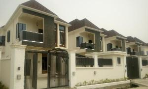 4 bedroom Detached Duplex House for sale Lekki Expressway; By chevron Lekki Lagos