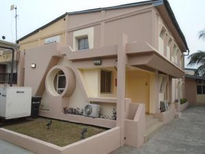 2 bedroom House for rent - Dolphin Estate Ikoyi Lagos