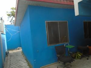 2 bedroom Office Space Commercial Property for rent obasa close,off oba akran avenue Oba Akran Ikeja Lagos