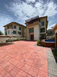 Detached Duplex House for sale Banana Island Ikoyi Lagos