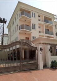 Blocks of Flats House for rent  Banana Island Banana Island Ikoyi Lagos