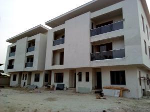 3 bedroom Massionette House for sale Close to Alpha Beach Lekki Phase 2 Lekki Lagos