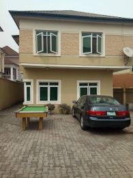 5 bedroom House for sale magodo shangisha GRA 2 Magodo GRA Phase 2 Kosofe/Ikosi Lagos