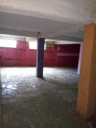 Warehouse Commercial Property for rent Former Cave building Mokola Agodi Ibadan Oyo