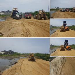 Land for sale - Ofada Obafemi Owode Ogun - 0